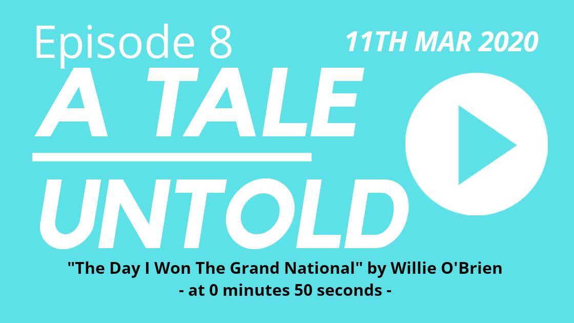 A Tale Untold Episode 8