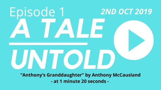 A Tale Untold Episode 1