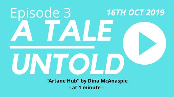 A Tale Untold Episode 3