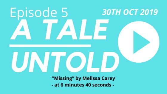 A Tale Untold Episode 5