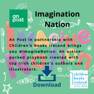 An Post Imagination Nation