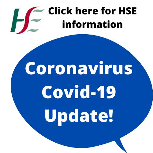 Coronavirus Info Page