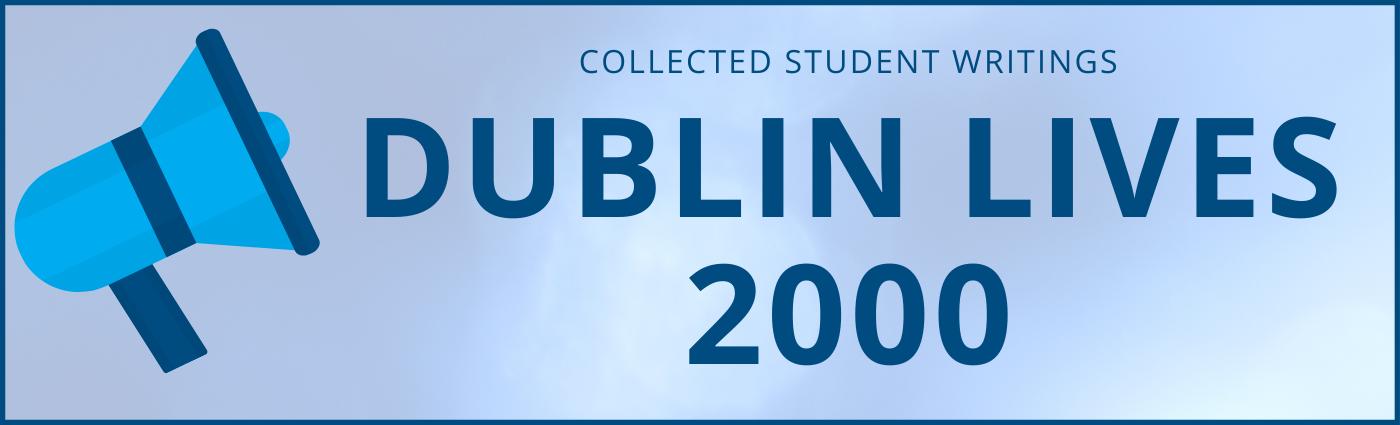 Dublin Lives 2000