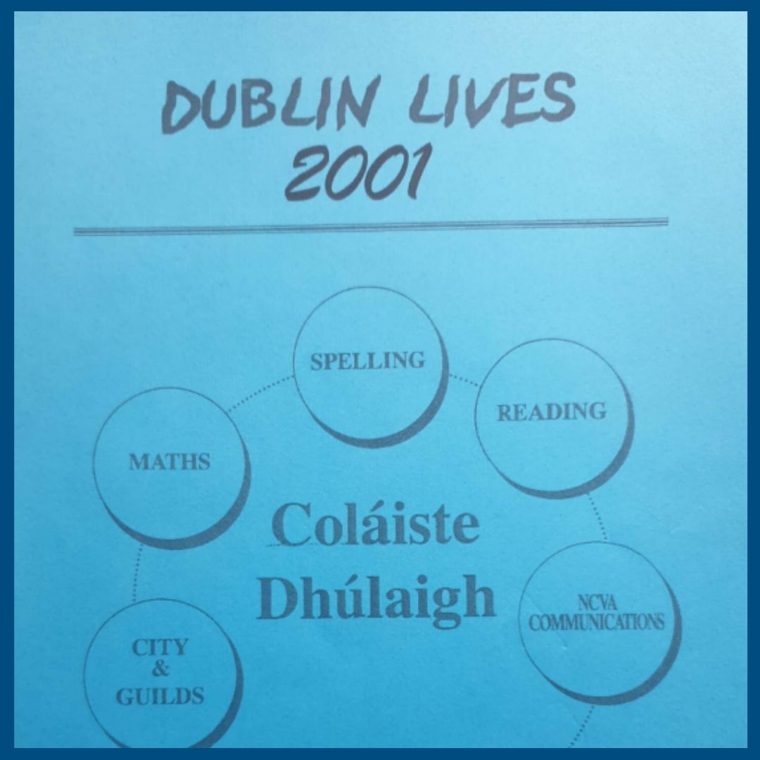 Dublin Lives 2001