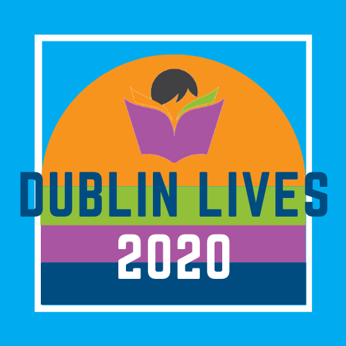 Dublin Lives 2020 Logo