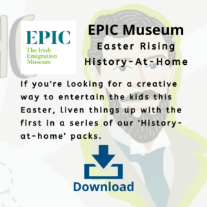Epic Easter Rising History at Home