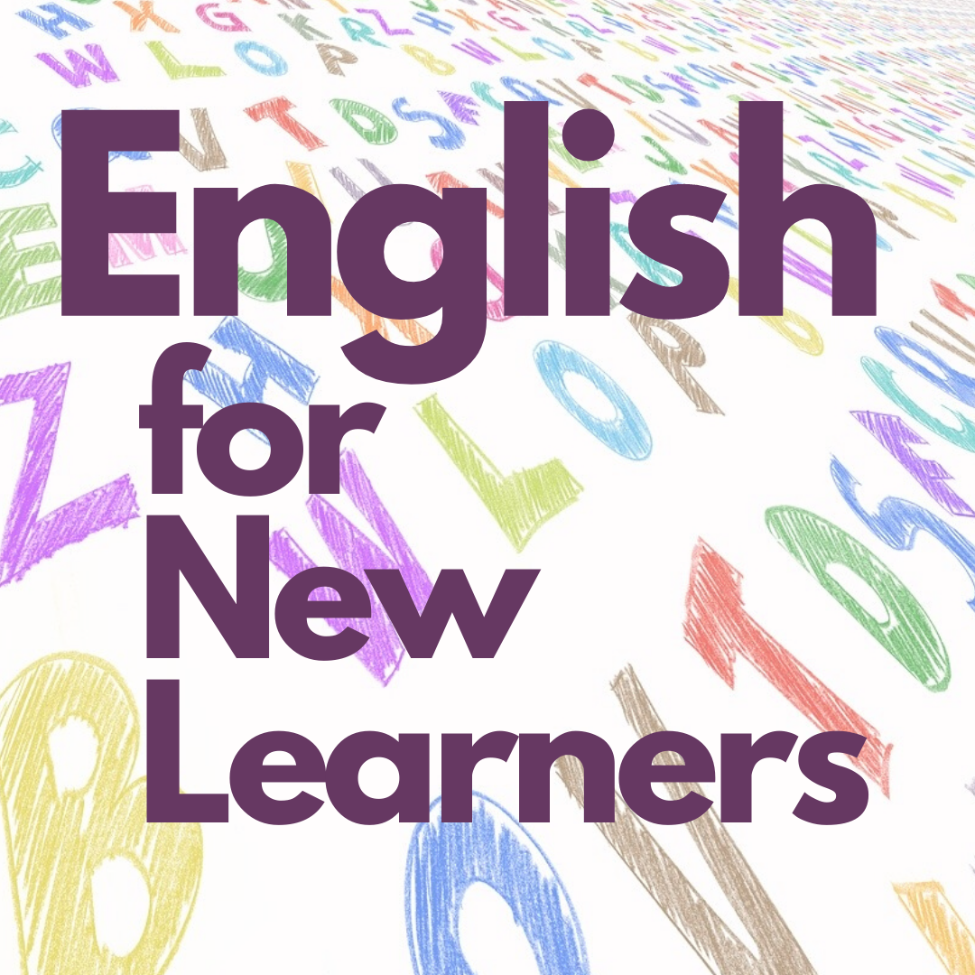 ESOL for New Learners