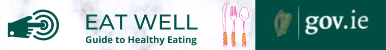 Gov.ie Eat Well