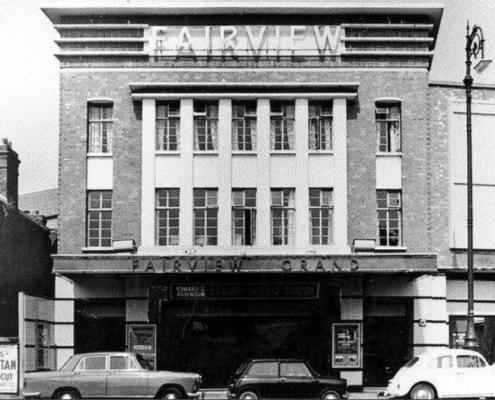 Fairview Cinema