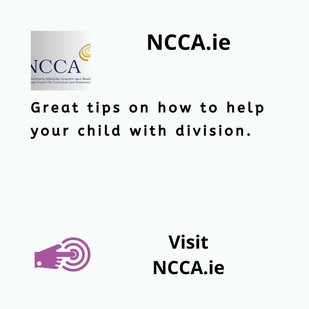 NCCA.ie Division