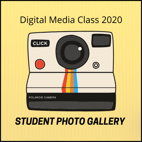 Student Photo Gallery 2020
