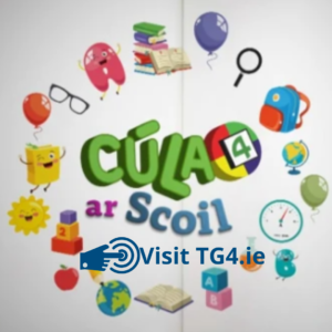TG4 ar Scoil