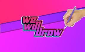 We Will Draw @WillSliney