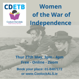 Women of the War of Independence